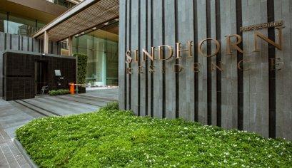 Sindhorn Residence Bangkok