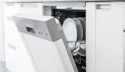 ปฏิวัติงานก้นครัว ด้วยเครื่องล้างจานประสิทธิภาพสูง