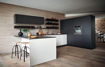 EuroCucina Design Trends 2018-2019
