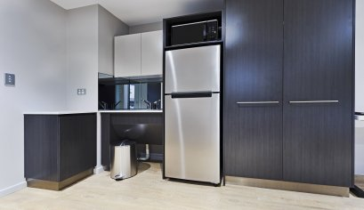 5 คุณสมบัติขั้นสุดของตู้เย็น Built in ที่ชวนให้หลงใหล