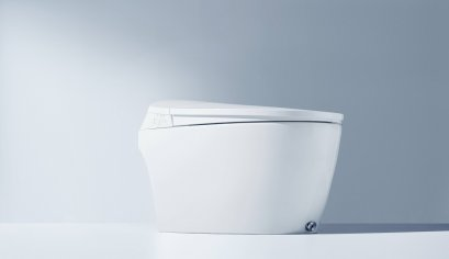 เติมสุข เติมความสะอาด ด้วย Smart Toilet