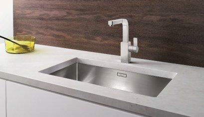 """Blanco Claron-U อ่างล้างจานที่มากกว่าแค่งาน""""ล้าง"""""""