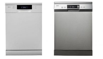 Freestanding Dishwasher เครื่องล้างจานแบบตั้งพื้น