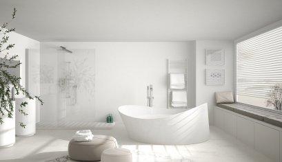 ไอเดียการเลือกอ่างอาบน้ำให้เหมาะสมกับสไตล์และสรีระ