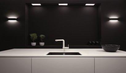 Blanco อ่างล้างจานและก๊อกดีไซน์เนี้ยบ เพื่อครัวมีสไตล์