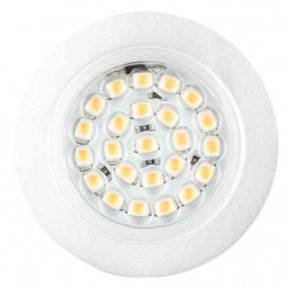 LED 3001 สำหรับติดตั้งแบบฝังพร้อมเลนส์กระจก