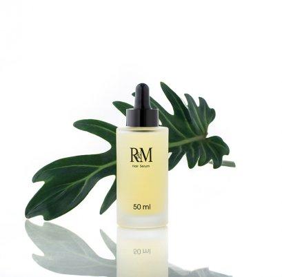 เซรั่มบำรุงรากผม R&M Hair Serum 发根和头皮营养液