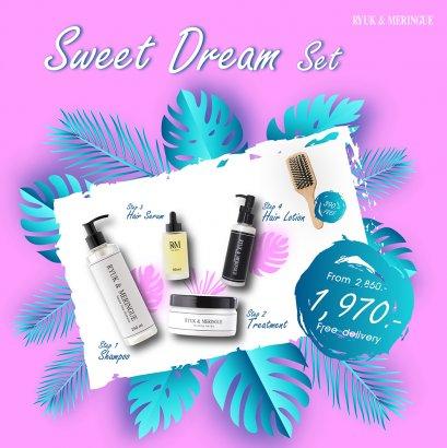 Sweet Dream เซต4ชิ้น