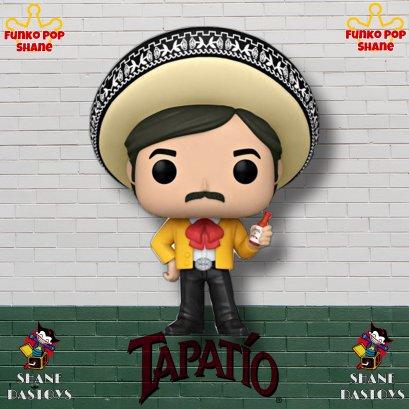 Funko Pop! The Tapatio
