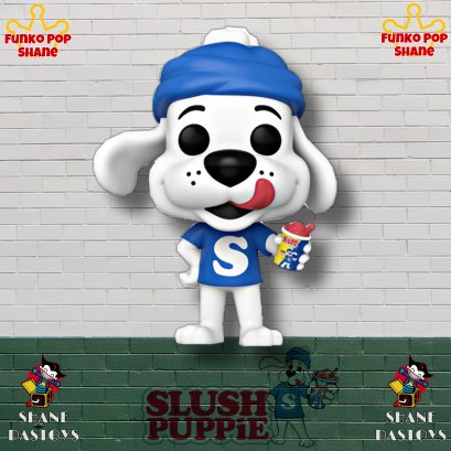 Funko Pop! Slush Puppie