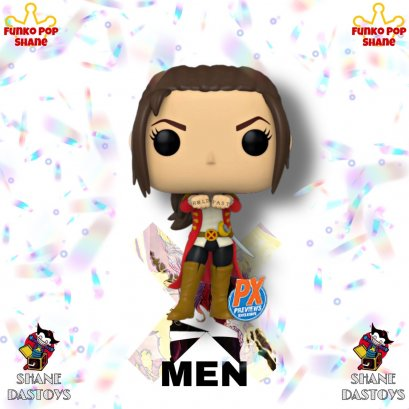 Funko Pop! MARVEL : X-Men Kate Pryde