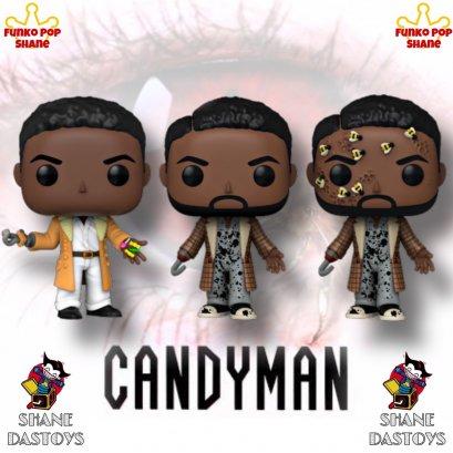 Funko Pop! MOVIES : Candyman