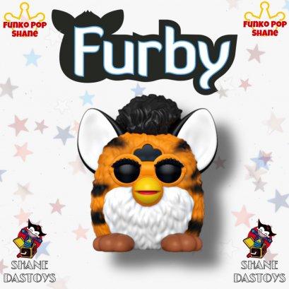 Funko Pop! Retro Toys : Furby (Tiger)
