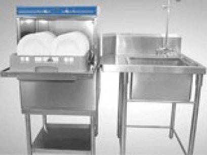 เครื่องล้างแก้ว  G-TEK UD01
