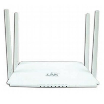 PR-0120 : LINK AC1200 Gigabit Wi-Fi- Dual Band Router