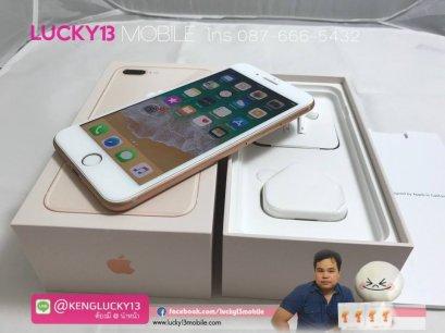 รับซื้อ iPhone 8 ใหม่!! ipad pro S8 S8+ Note8 ราคาดี ติดต่อ 087-666-5432