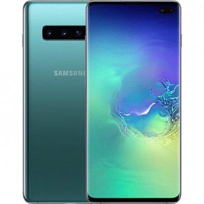 Samsung Galaxy S10+  8/128 GB (ซัมซุง เอส10+) เครื่องศูนย์ ใหม่