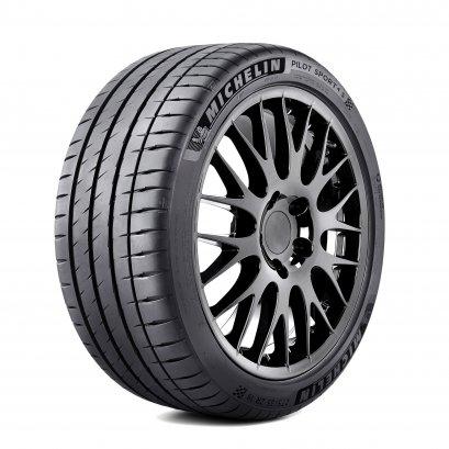 Michelin Pilot sport4