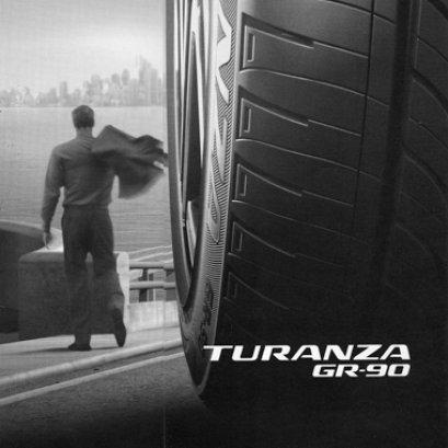 TURANZA GR-90