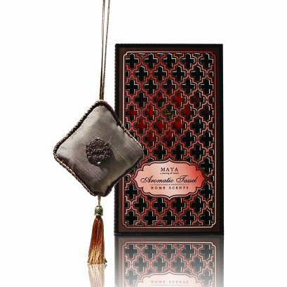 Earl Gray Aromatic Tassel