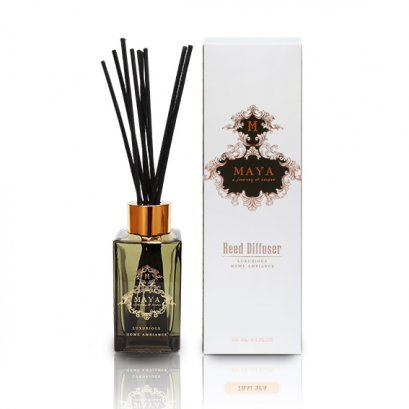 FRENCH LAVENDER REED DIFUSER
