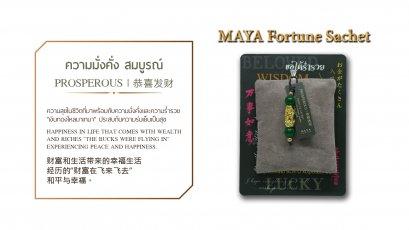 "MAYA Fortune Sachet ""PROSPEROUS"" (PEAR & FEESIA)"