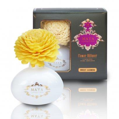 SWEET JASMINE FLOWER DIFFUSER