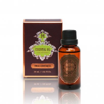 THAI EXOTIQUE ESSENTIAL OIL