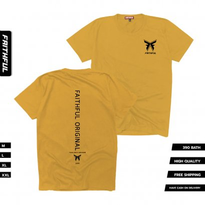 FAITHFUL ORIGINAL® - YELLOW