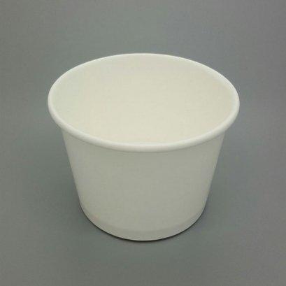 Paper cup ice cream 4 oz (Standard)