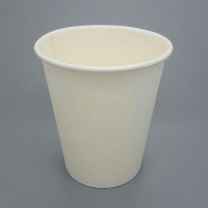 ถ้วยกาแฟ 8 ออนซ์ ซิงเกิ้ลวอลล์