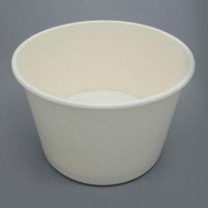 Paper cup ice cream 5 oz (Short)