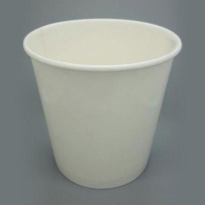 Paper cup ice cream 22 oz (Quart)