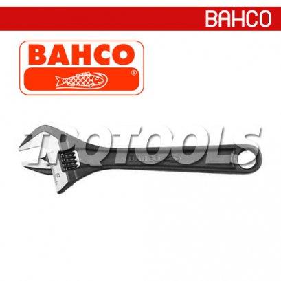 """8069 ประแจเลื่อน 4"""" BAHCO"""