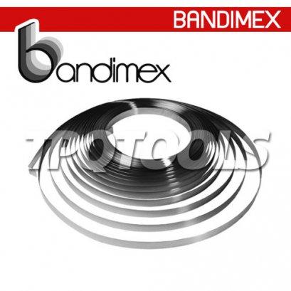 เทปสแตนเลส BANDIMEX
