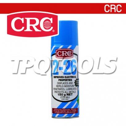 น้ำยาฉีดไล่ความชื้น CRC รุ่น 2005 ( 2-26 )