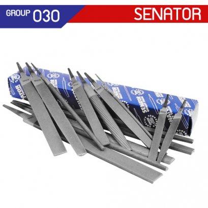 ตะไบชุด 14 ชิ้น SEN-030-9800K