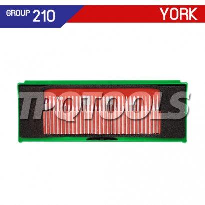 ชุดดอกเจียร์เพชร 30 ตัว YRK-210-9900K