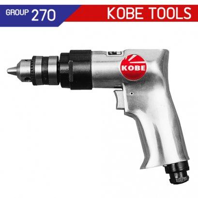 สว่านลมทรงปืน KBE-270-1375C