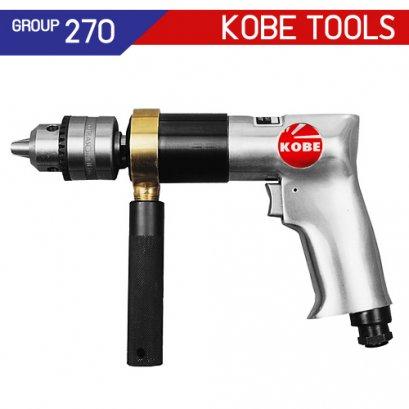 สว่านลมทรงปืน KBE-270-1500E