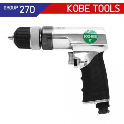 สว่านลมทรงปืน KBE-270-2152K