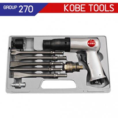ชุดสกัดลมและดอกสกัด KBE-270-3100K