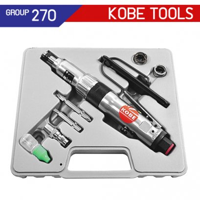 ชุดไขควงลม KBE-270-3800K