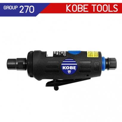 เครื่องเจียร์ลม KBE-270-4090K