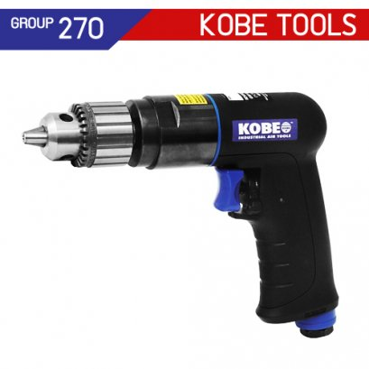 สว่านลมทรงปืน KBE-270-4310K