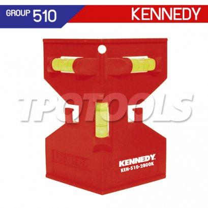 ระดับน้ำมีแม่เหล็ก KEN-510-2800K , KEN-510-2820K
