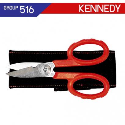กรรไกรตัดสายเคเบิล KEN-516-6400K