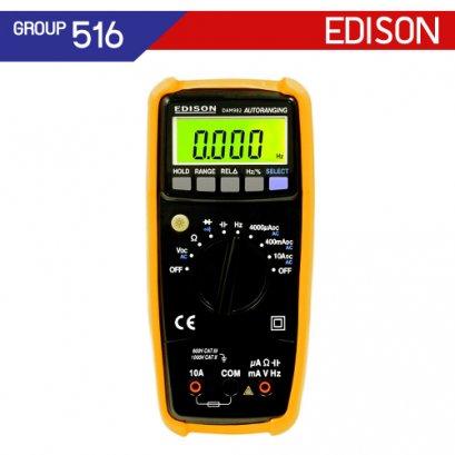 ดิจิตอลมัลติมิเตอร์ EDI-516-3400K