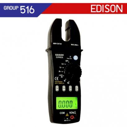 ดิจิตอลมัลติมิเตอร์ EDI-516-3500K