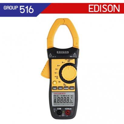 ดิจิตอลแคลมป์มิเตอร์ EDI-516-3800K , EDI-516-3840K
